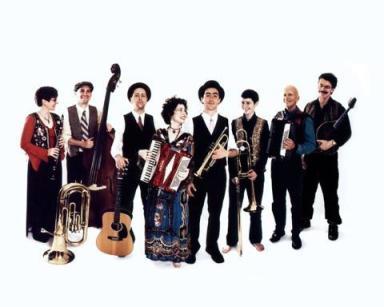 Yiddish Columbia State Orchestra, Klezmer, Gypsy Music